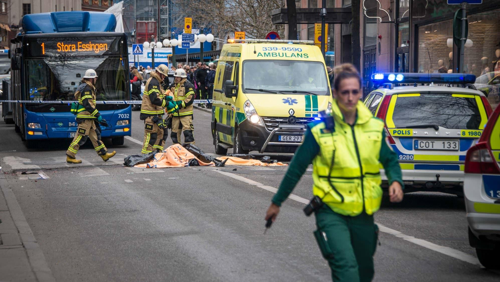 terroristdådet på drottninggatan i stockholm