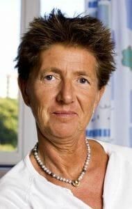 Professor Christina Bergh