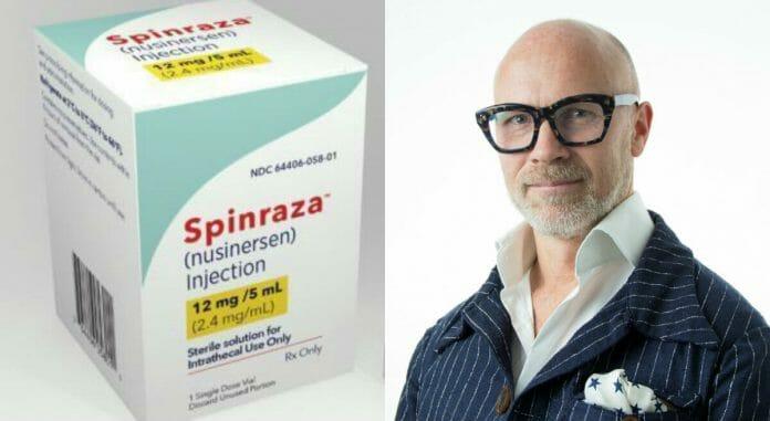 Läkemedel och professor Lars Sandman