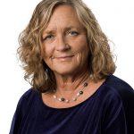 Marina Olsson, personaldirektör VGR. Foto: Peter Wahlström