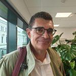Peter Friberg, professor vid institutionen för medicin, Sahlgrenska akademin vid Göteborgs universitet.