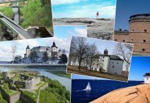 Västra Götalands sju underverk är, utan inbördes ordning; Bohus fästning i Kungälvs kommun, Stångehuvuds fyrhus i Lysekils kommun, Karlsborgs fästning i Karlsborgs kommun, Läckö slott i Lidköpings kommun, Torpa stenhus i Tranemo kommun, Hållö fyr i Sotenäs kommun samt akvedukten i Håverud i Melleruds kommun.