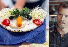 VGR utbildar all måltidspersonal på sjukhusen i klimatsmart mat. En av inspiratörerna i utbildningen är Paul Svensson, krögare och kock med passion för vegetarisk matlagning.