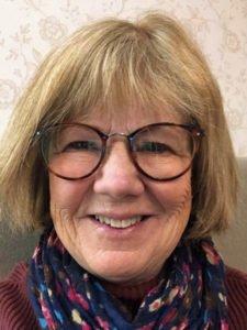 Marianne Salén
