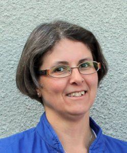 Christina Sjöberg, överläkare och expert på äldres läkemedel i VGR