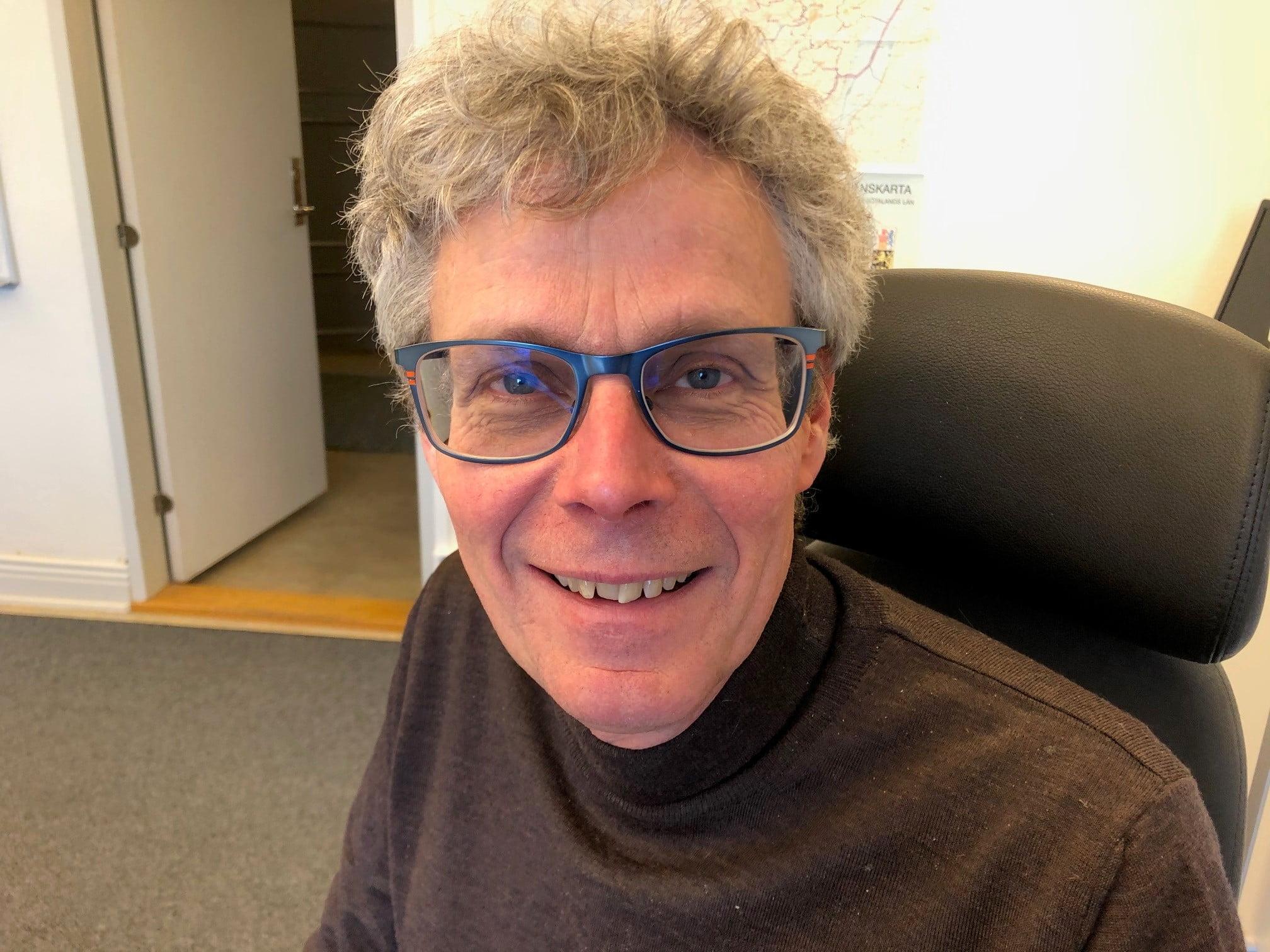 Gabriel Skarbäck
