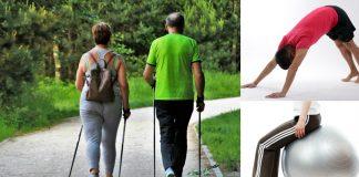 Att vara fysiskt aktiv är extra viktigt under coronapandemin.